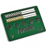 Compteur de vie Magic The Gathering Abacus Life Counter - Vert