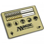 Compteur de vie Magic The Gathering Abacus Life Counter - Blanc