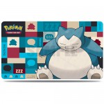Play Mat Pokemon Snorlax