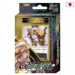 Force of Will TCG  Starter Deck - Knights Of The Round Table
