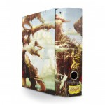Slipcase Binder  Rodinion Umber