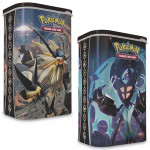 Pokemon Deck Shield x2 - Dawn Wings Necrozma, Dusk Mane Necrozma