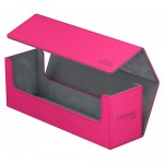 Deck Box  Arkhive Flip Case - Xenoskin - Rose