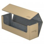 Deck Box  Arkhive Flip Case - Xenoskin - Sable