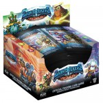 Boite de 40 Boosters Lightseekers BT02 - Mythical