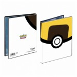 Binder & Portfolio Pokemon Ultra Ball