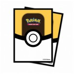 Sleeves Pokemon Ultra Ball