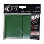 Sleeves  PRO-MATTE - Eclipse - Forest Green