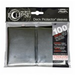 Sleeves  PRO-MATTE - Eclipse - Jet Black