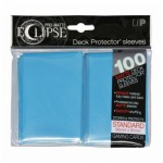 Sleeves  PRO-MATTE - Eclipse - Sky Blue