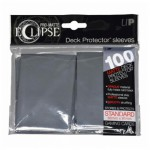 Sleeves  PRO-MATTE - Eclipse - Smoke Grey