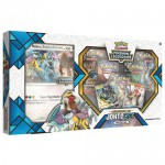 Collection Box Pokemon Légendes de Johto GX