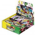 Boite de 24 Boosters Dragon Ball Super Booster Série 02 - Union Force - 2nde Impression