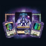 Lightseekers Organised Play Kit - Avril