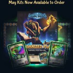 Lightseekers Organised Play Kit - Mai