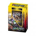 Deck Force of Will TCG R0 - Le Roi de la Montagne
