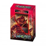 Deck de Démarrage Force of Will TCG  R0 - Le Sang des Dragons
