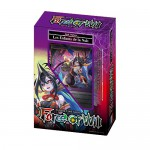 Deck Force of Will TCG R0 - Les Enfants de la Nuit