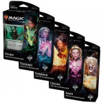 Planeswalker Deck Magic The Gathering Édition de Base 2019 x10