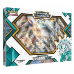 Collection Box Pokemon Chromatique Zygarde-GX