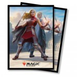 Sleeves Standard x80 Magic The Gathering Battlebond - V2