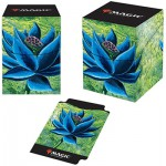 Deck Box Magic The Gathering Black Lotus