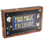 Les Basiques  Maxi Magic Collection Exclusive