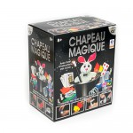 Autres Jeux Chapeau Magic Deluxe Collection