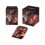 Deck Box 100+ Magic The Gathering M19 - V4