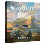 Magic The Gathering The Art of Magic - Dominaria