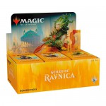 Boite de Magic The Gathering Guilds of Ravnica