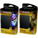 Planeswalker Deck Magic The Gathering Les Guildes de Ravnica x6