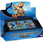 Boite de 24 Boosters Magic The Gathering Modern Masters 2015
