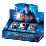 Boite de 24 Boosters Magic The Gathering Modern Masters 2017