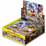 Boite de 24 Boosters Dragon Ball Super Booster Série 04