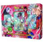 Pack Édition Spéciale Dragon Ball Super Gift Box