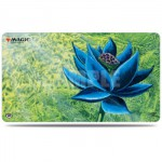 Play Mat Magic The Gathering Black Lotus