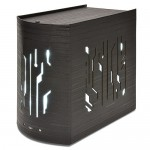 Boite de Rangement  Opus Illuminated Card Chest - Codex