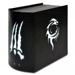 Deck Box  Opus Illuminated Card Chest - Dragonhide