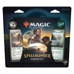 Deck de Structure Magic The Gathering Spellslinger Starter Kit 2018