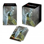 Deck Box Magic The Gathering Chromium, l'altérable