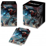 Deck Box 100+ Magic The Gathering Palladia Mors, the Ruiner