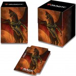 Deck Box 100+ Magic The Gathering Vaevictis Asmadi, the Dire