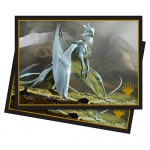 Sleeves Magic The Gathering Chromium, l'altérable