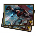 Sleeves Magic The Gathering Palladia-Mors, la destructrice