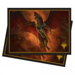Sleeves Standard x100 Magic The Gathering Vaevictis Asmadi, the Dire