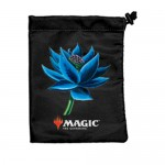 Magic The Gathering Dice Bag - Black Lotus Treasure Nest