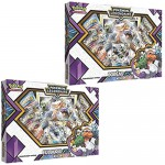 Collection Box Pokemon Fulguris GX + Boréas GX