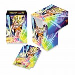 Deck Box Dragon Ball Super Gogeta