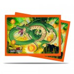 Sleeves Dragon Ball Super Shenron